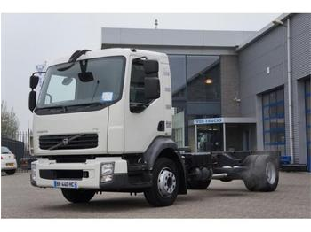 Volvo FL-240 - container transporter/ swap body truck