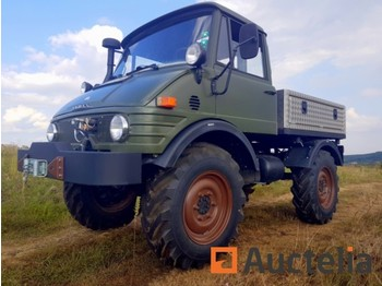 New and used MERCEDES BENZ dropside trucks for sale from Belgium