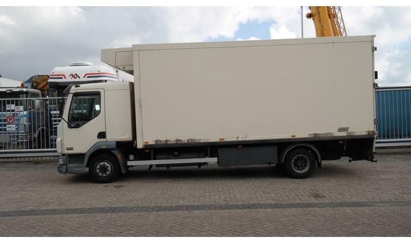 Refrigerator truck DAF LF 45 180 FRIGO MANUAL GEARBOX — 3165974