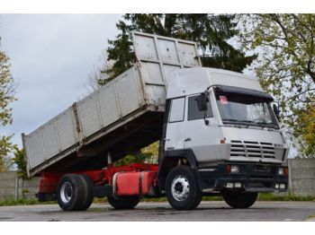 New and used STEYR trucks for sale from Poland - Truck1 USA
