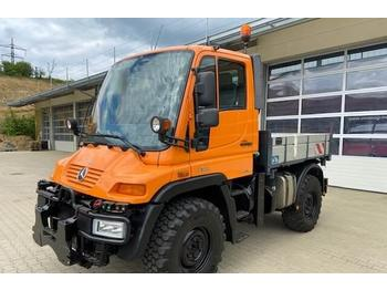 Unimog 300 - U300 405 15589 Mercedes Benz 405  - tipper