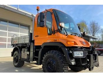 Unimog 400 - U400 405 28716 Mercedes Benz 405  - tipper