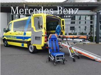 New TOYOTA Landcruiser Hardtop ambulance for sale at Truck1